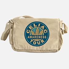 CAT Logo_NoBkgrnd Messenger Bag