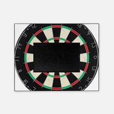 Dart board Picture Frame