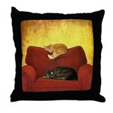 Cats Cotton Pillows