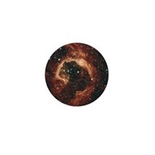 Centaurus star formation in Milky Way Mini Button