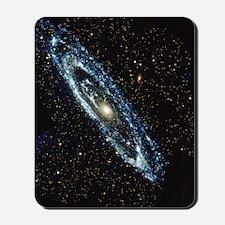 Andromeda Galaxy Mousepad