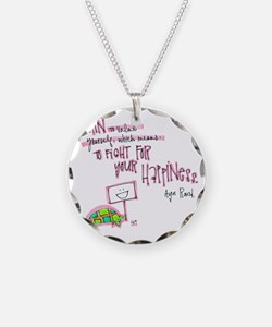 True to Yourself Necklace