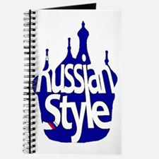 Russian Style Journal