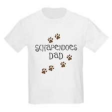 Schapendoes Dad T-Shirt