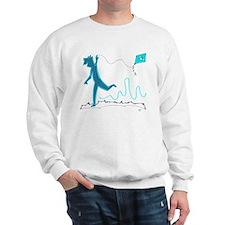 Kite Flying Sweatshirt