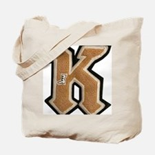 Kennedy Barstow Tote Bag