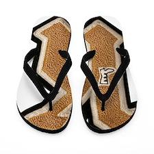 Kennedy Barstow Flip Flops