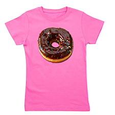 Donut Girl's Tee