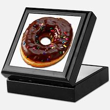 Donut Keepsake Box