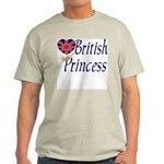 British Princess Light T-Shirt