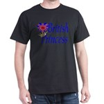 British Princess Dark T-Shirt