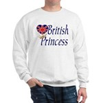British Princess Sweatshirt