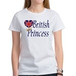 British Princess Women's T-Shirt