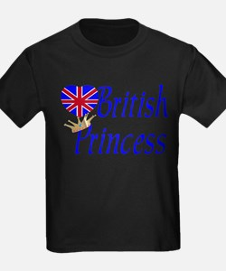 British Princess T