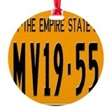 1955 Ornaments