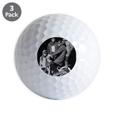 Animal Collective Golf Ball