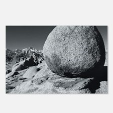 Egg, Lone Pine, Californi Postcards (Package of 8)