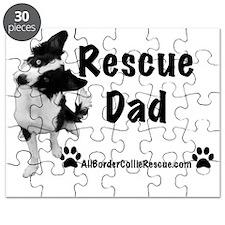 Rescue Dad Puzzle