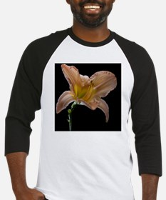 Last day lily flower of summer sho Baseball Jersey