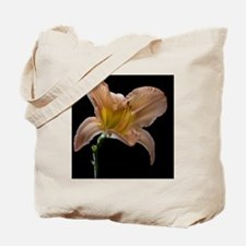 Last day lily flower of summer shot again Tote Bag