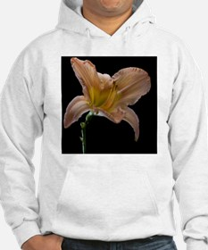Last day lily flower of summer s Hoodie