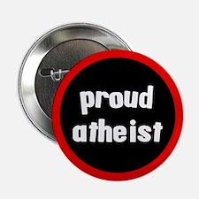 Proud Atheist Button