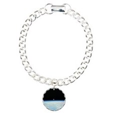 Moon Over the Earth Bracelet