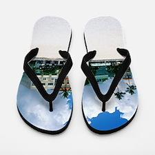 Ocean Drive, South Miam Beach, Miami -  Flip Flops