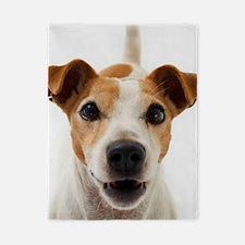 Jack Russell Terrier Twin Duvet