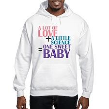 IVF Baby Hoodie