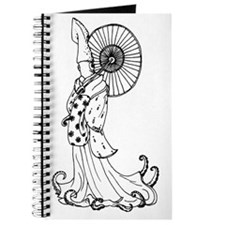 Kimono Squid Journal