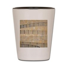 Part of magnificent multi-layered exter Shot Glass