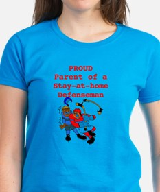 Proud of Stay-at-home Defense Tee