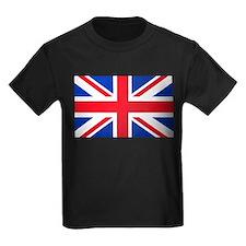 Union Jack Flag T