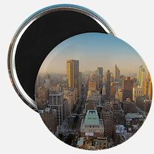 New York City, Manhattan, Midtown, Park Ave Magnet