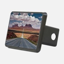 Monument Valley. Hitch Cover