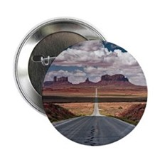 "Monument Valley. 2.25"" Button"