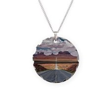 Monument Valley. Necklace