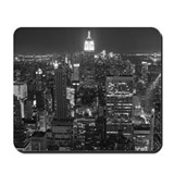 New york Mouse Pads