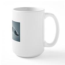 Seagull flying Mug