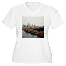 Philadelphia Skyl T-Shirt