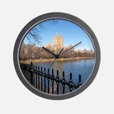 San Remo, Central Park, New York. Wall Clock