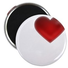I Heart Cayman Brac Magnet