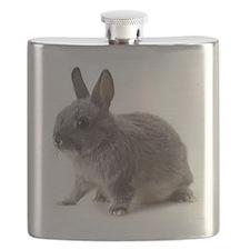 Bunny Rabbit Flask