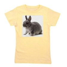 Bunny Rabbit Girl's Tee