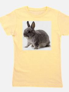Bunny Rabbit Girl's Tee