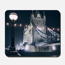 Tower Bridge, London Mousepad