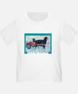 Bernese Mtn Dog CART T