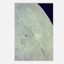 Surface of the Moon Postcards (Package of 8)