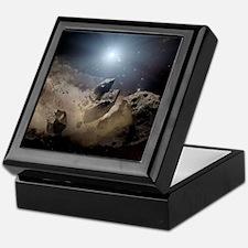 Dead Star Keepsake Box